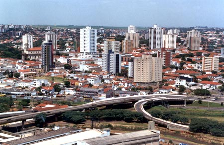 Americana is a municipality in the state of Sao Paulo. It has a population (2010) of about 200,000, many of whom are descendants of refugees from the Confederate States of America who immigrated after the U.S. Civil War