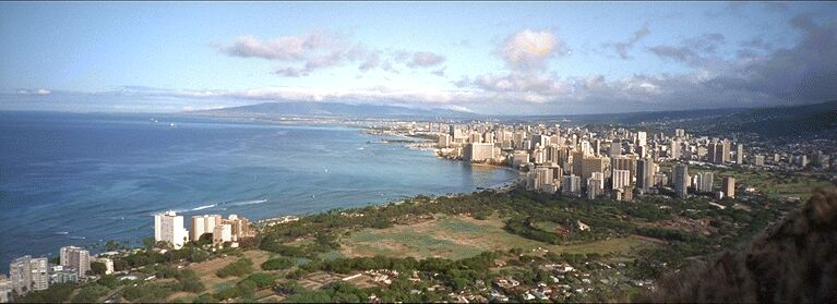 Foto de Honolulu (Hawaii), Estados Unidos