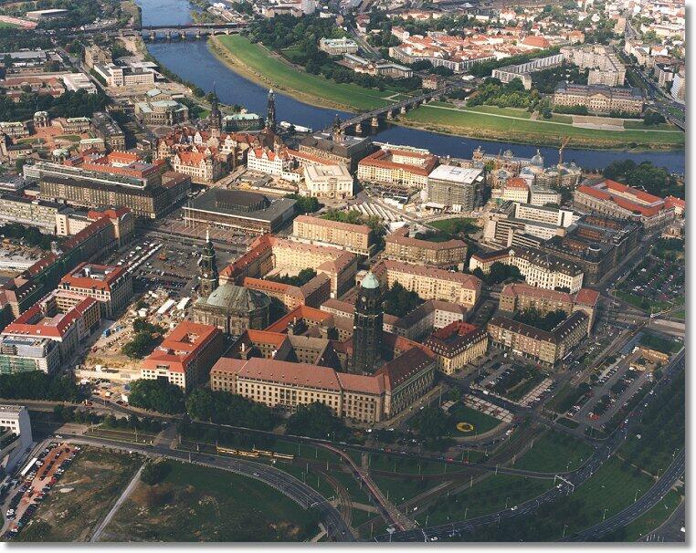 El Tiempo En Dresden
