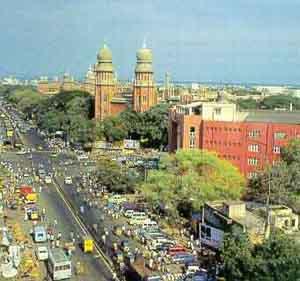 Foto de Madras