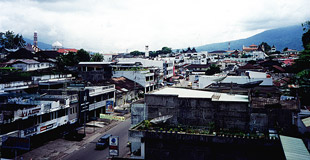 Foto de Bukittinggi, Indonesia