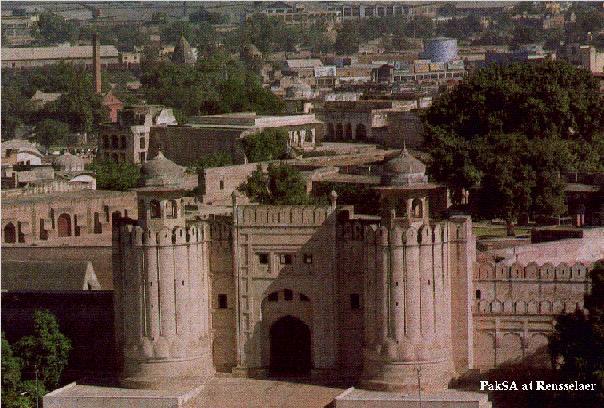 Foto de lahore pakist n - Tiempo en pakistan ...