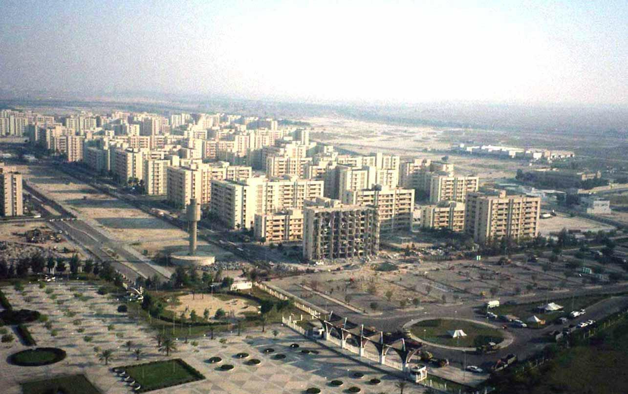 Dhahran Saudi Arabia  City new picture : Foto de Dhahran, Arabia Saudita FotoPaises.com