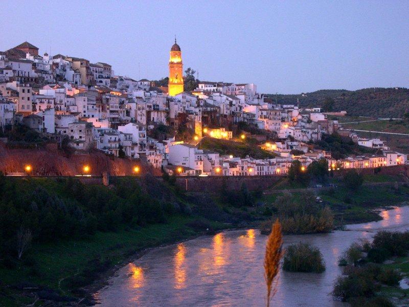 Foto de c rdoba andaluc a espa a for Oficinas y tabiques de cordoba