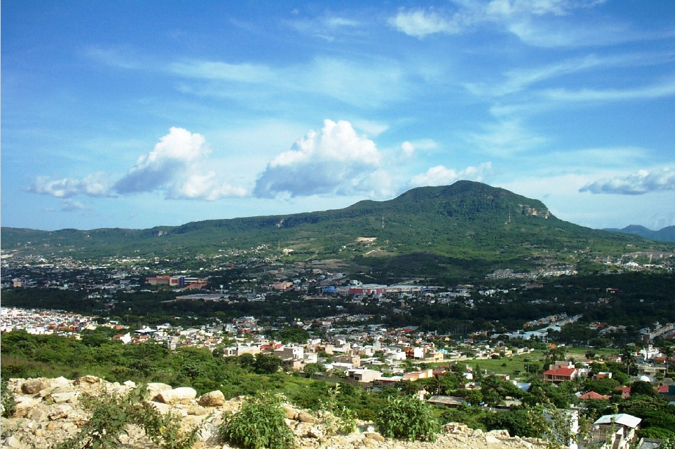 Foto de Chiapas, México