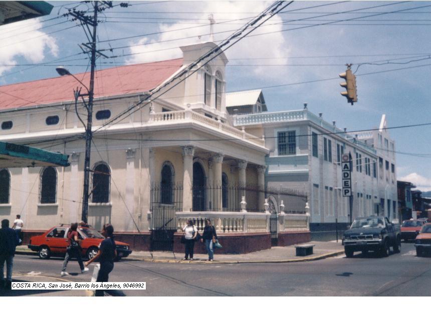 Resultado de imagen de Escuela Juan Rudín, San José