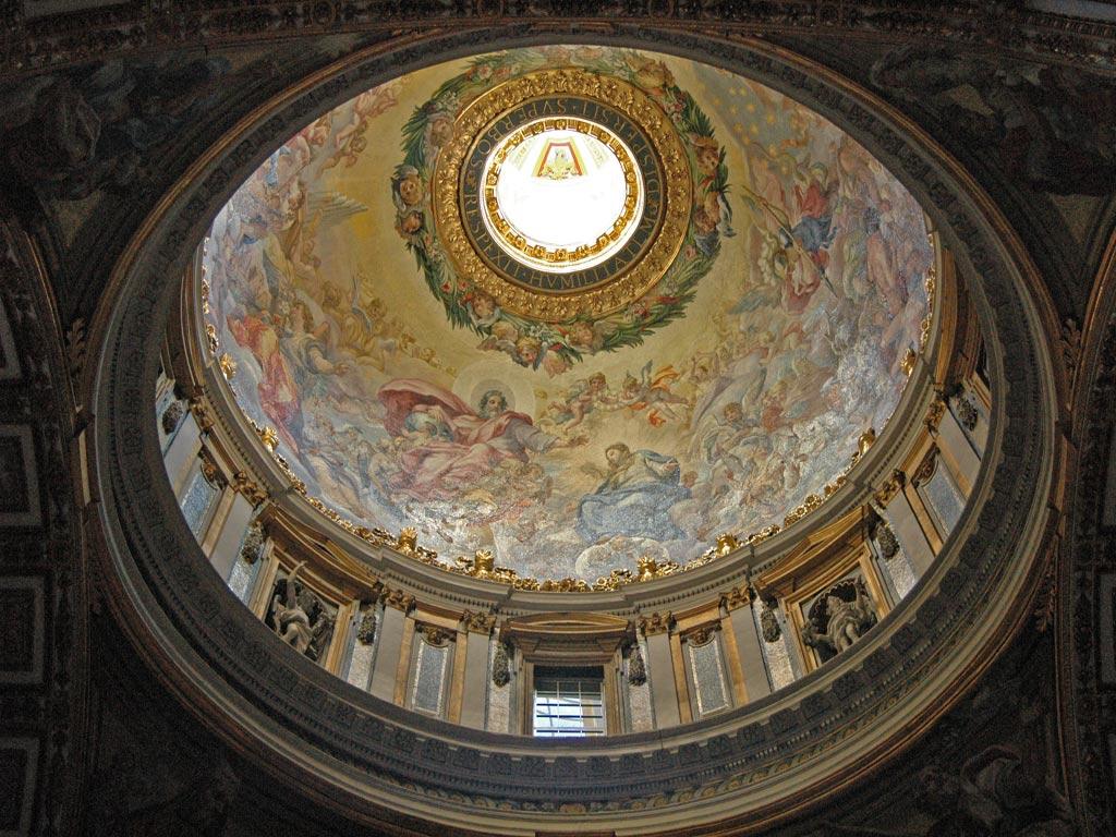 Foto De Roma El Vaticano Italia