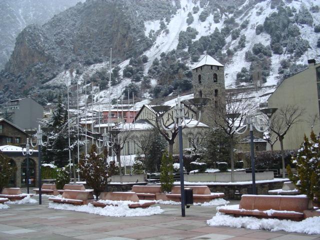 Hotel Panorama Andorra La Vella