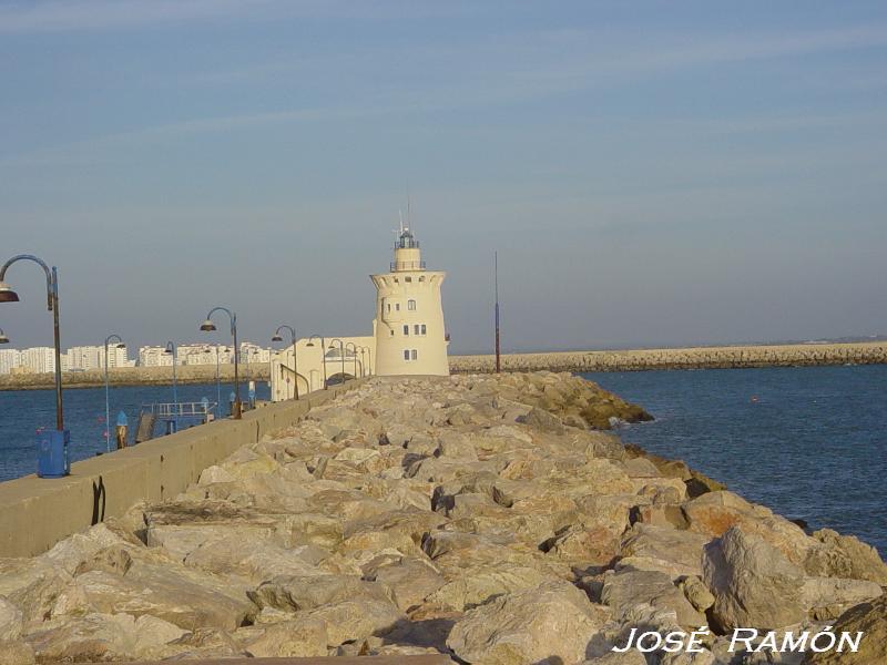 Foto de el puerto de santa mar a c diz espa a - Tren el puerto de santa maria madrid ...