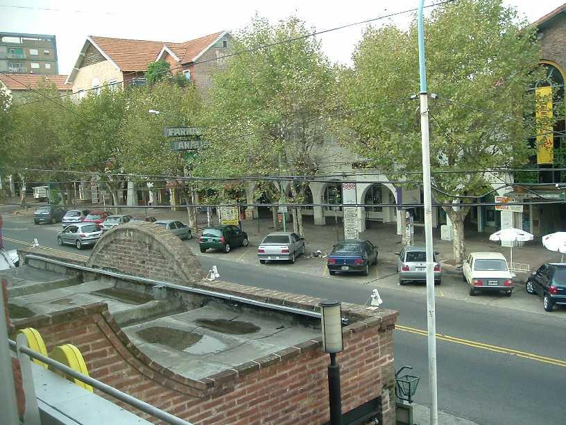 Ciudad jardin lomas del palomar taringa for Instituto ciudad jardin