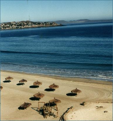 Club Playa Blanca (Tongoy, Chile) - Lodge Reviews - TripAdvisor