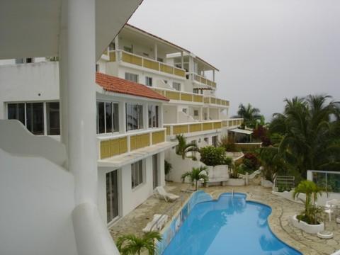 Hotel La Loma Miches Republica Dominicana