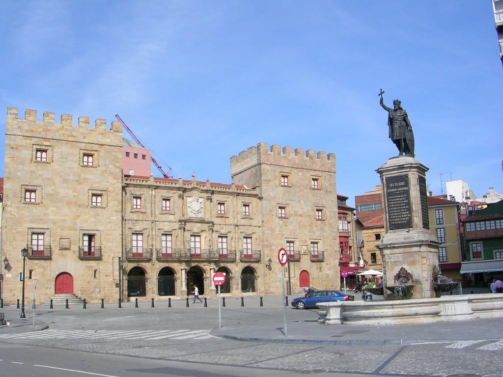 Foto de gij n asturias espa a - El tiempo gijon detallado ...