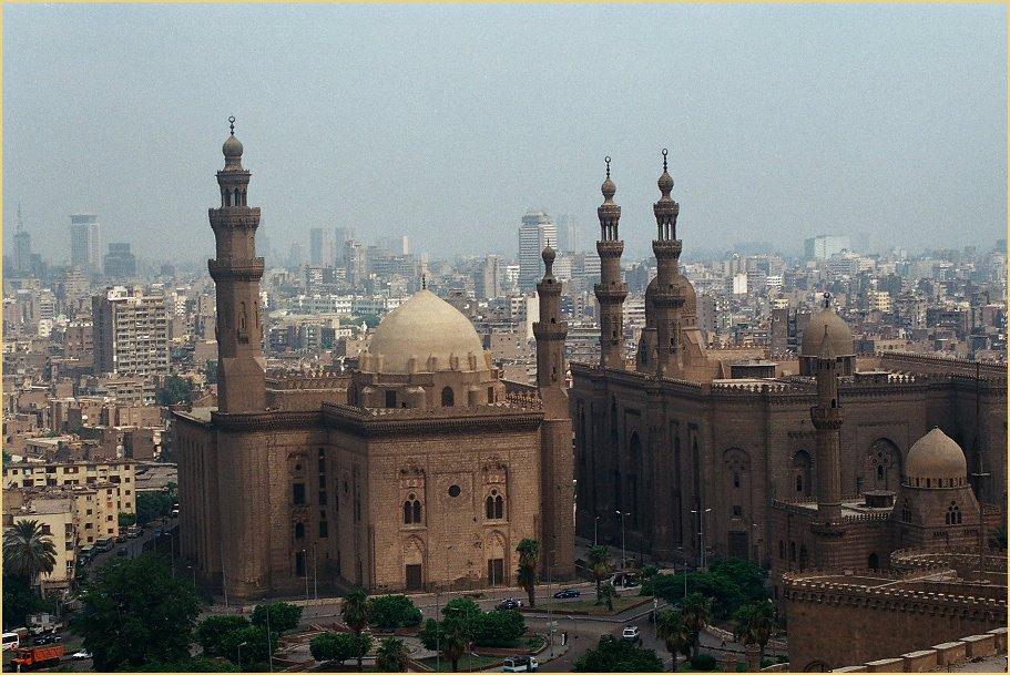 foto de el cairo egipto. Black Bedroom Furniture Sets. Home Design Ideas