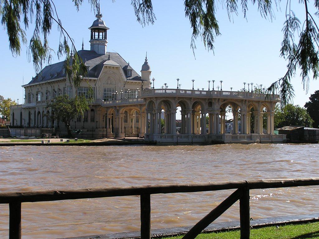 Tigre Argentina  city photo : Foto de Tigre, Argentina