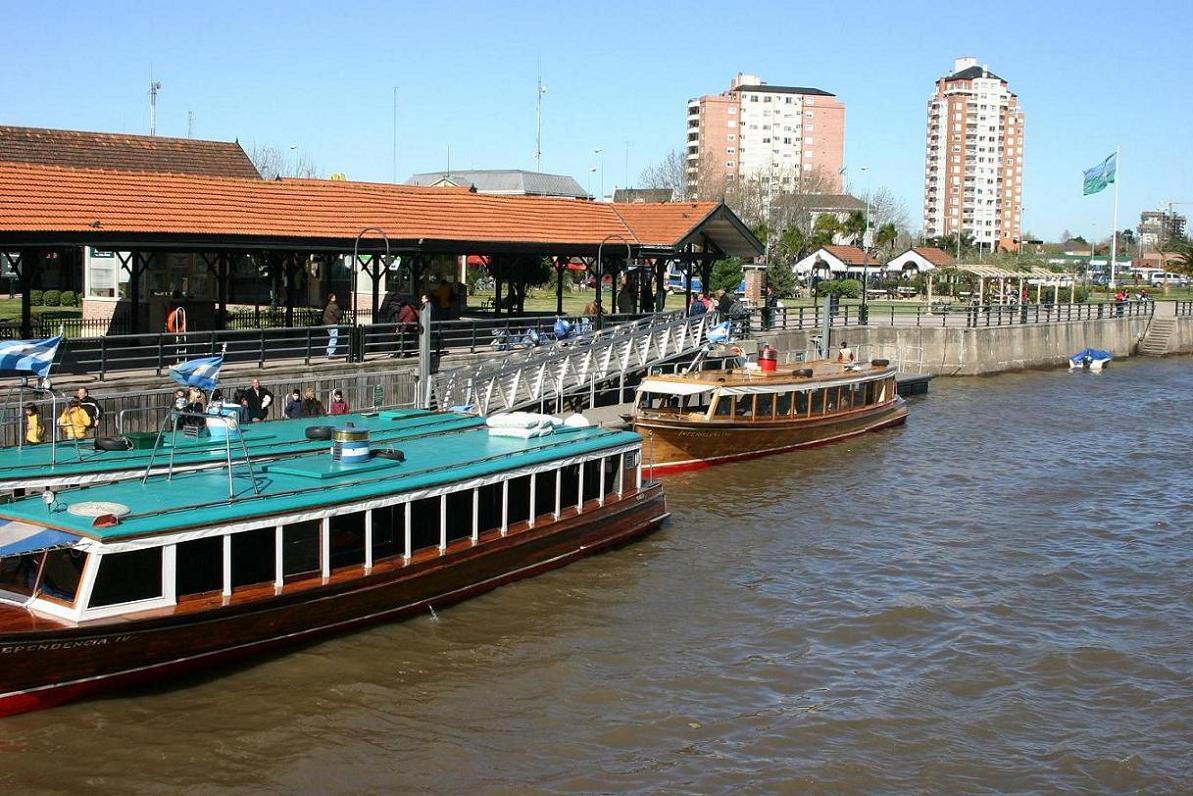Tigre Argentina  city photos : Foto de El Tigre, Argentina