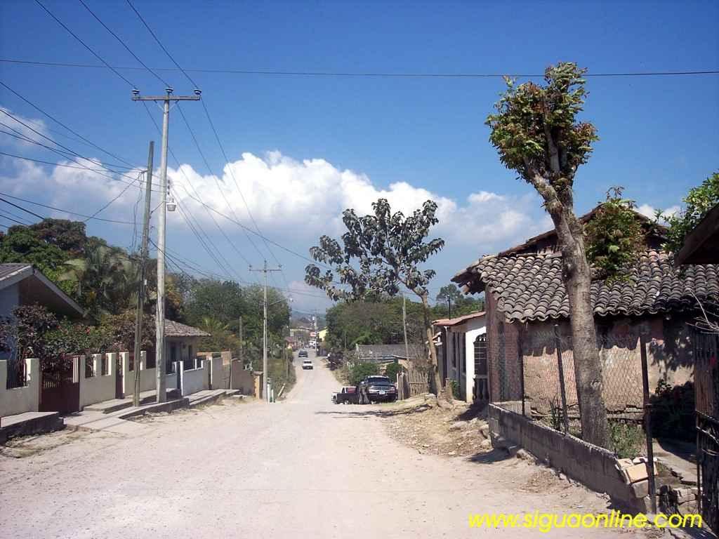 foto de siguatepeque  honduras