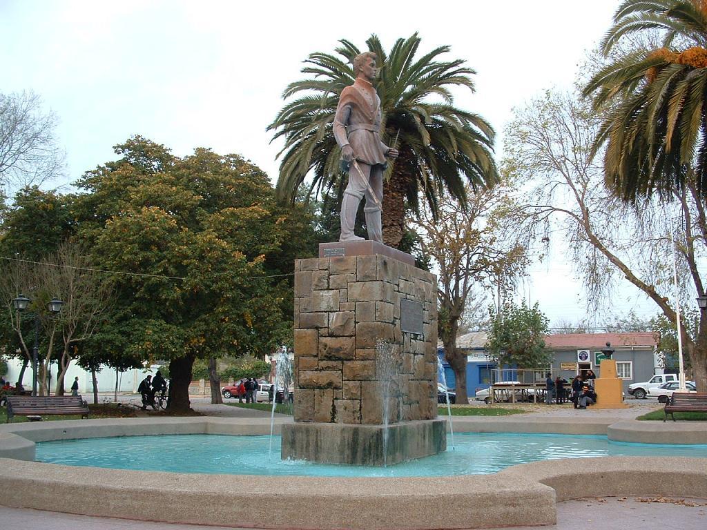 Foto de Casablanca, Chile