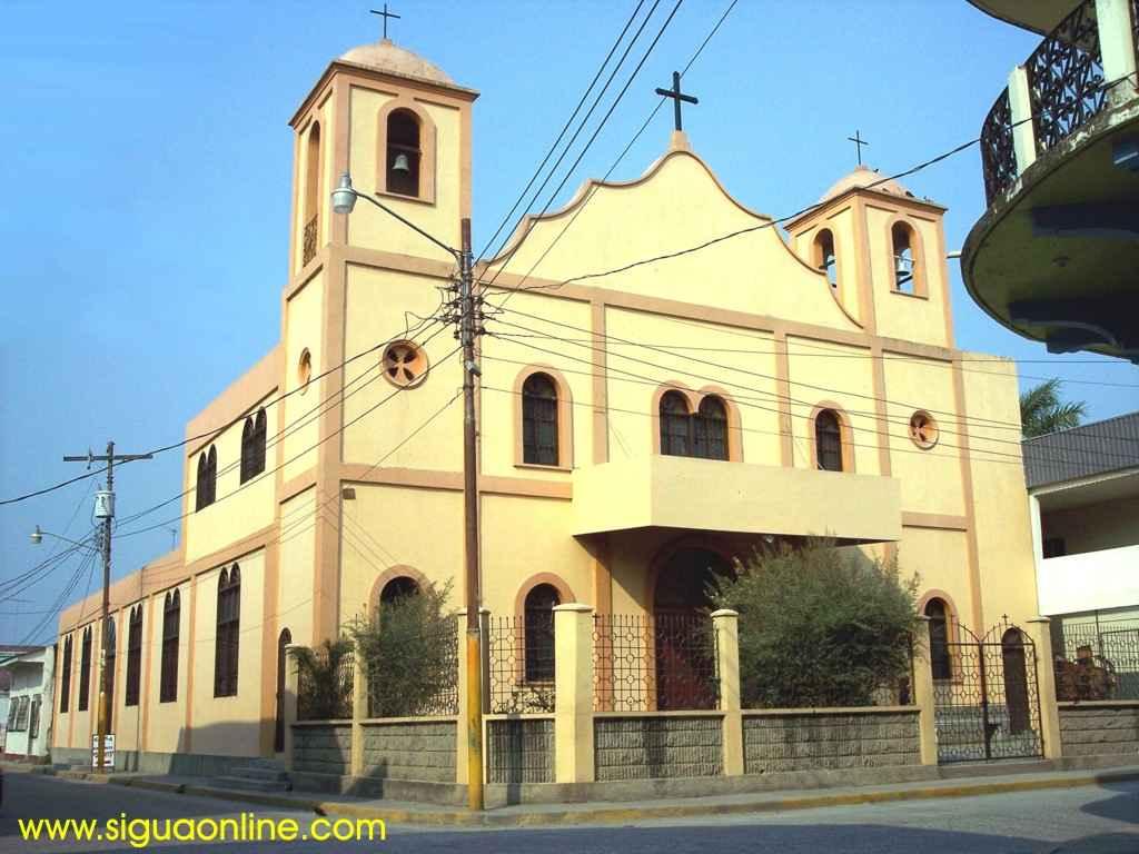 Iglesia de La Lima