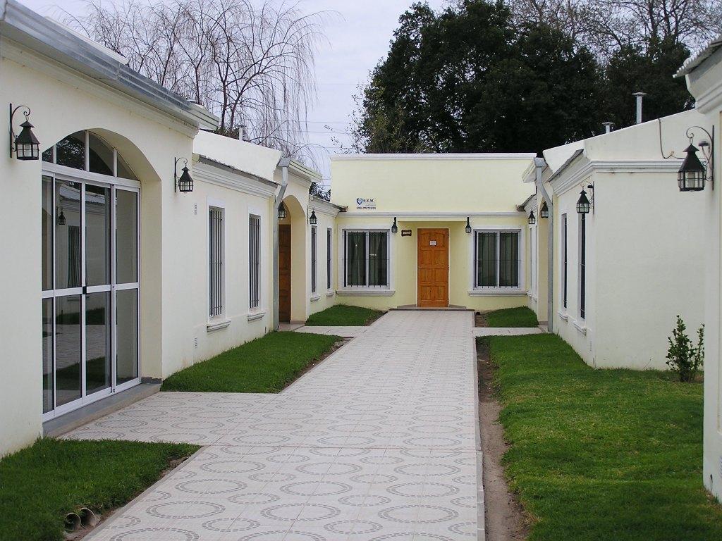 Foto de villa del totoral argentina for Villas en argentina
