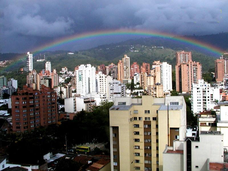 fotos de bucaramanga: