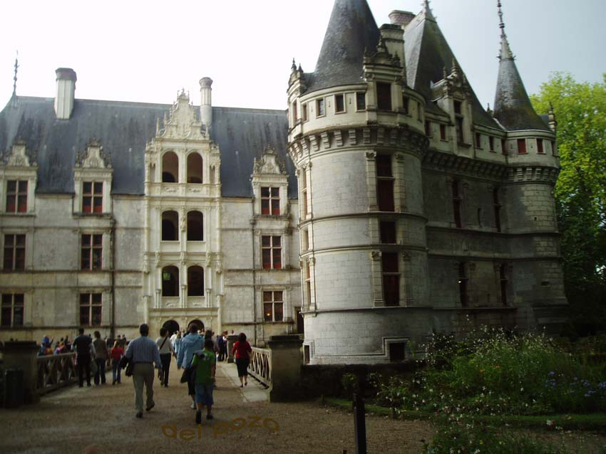 foto de tours francia