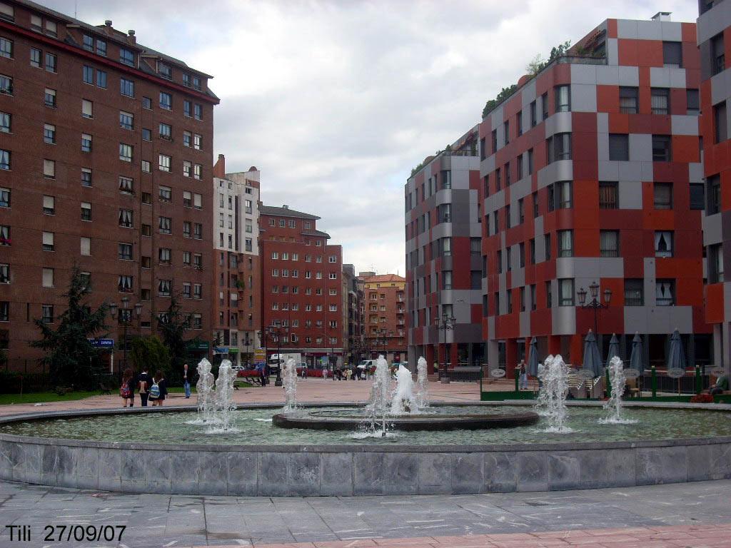 Foto de oviedo asturias espa a - Muebles en oviedo asturias ...