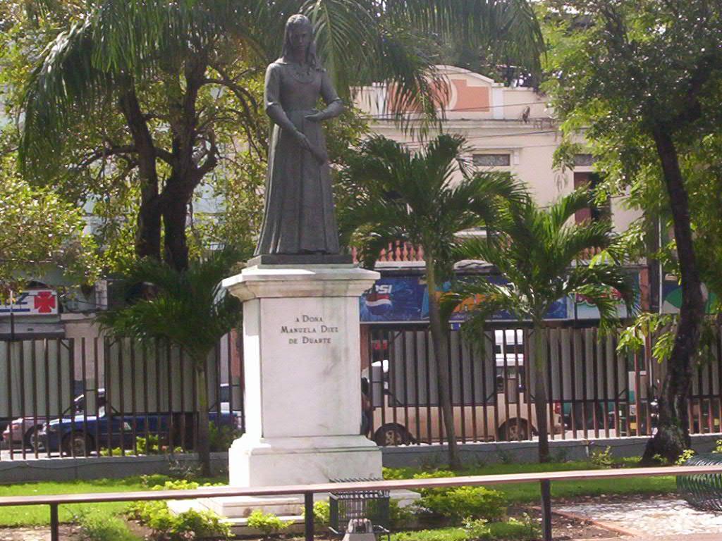 foto santo domingo republica dominicana: