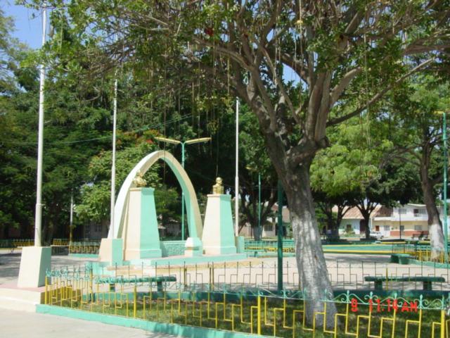 En el parque - 3 part 4