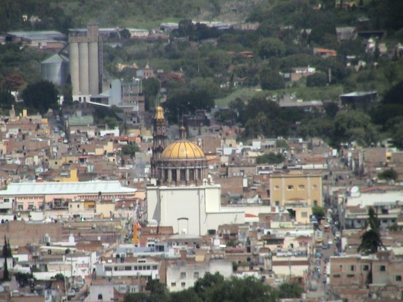 Foto de Atotonilco el Alto, México - FotoPaises.com