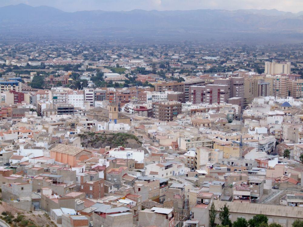 Foto de Lorca (Murcia), España