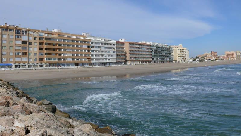 En la playa del ingles - 1 part 9