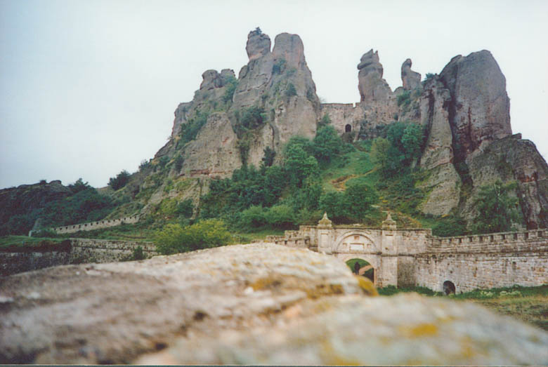Foto de Belogradchik, Bulgaria
