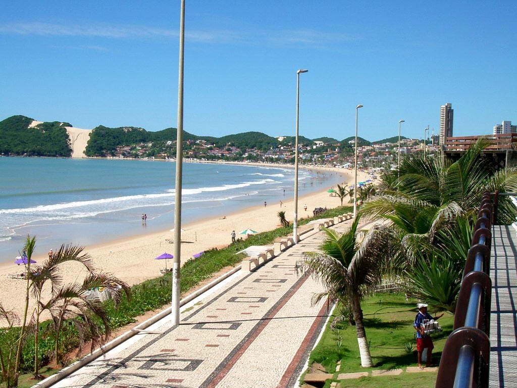 Foto de Natal, Brasil