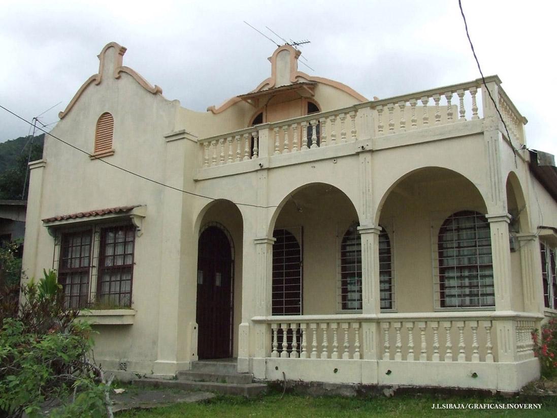 Foto de aserri san jos costa rica - Fotos de casas antiguas ...