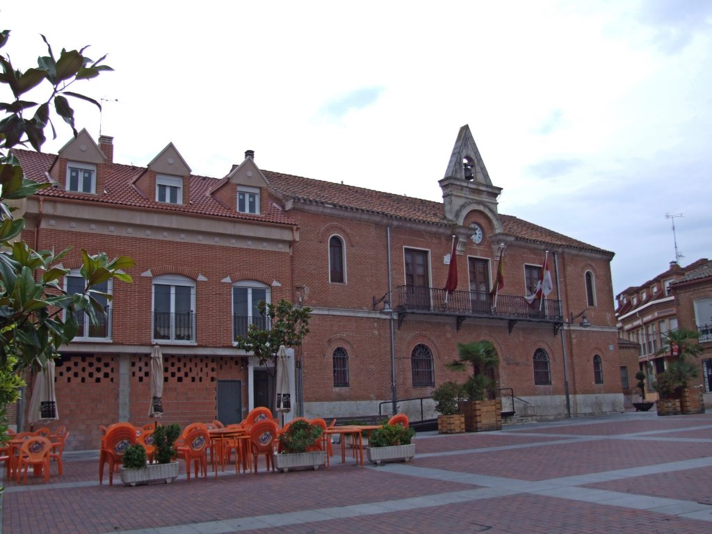Boecillo Spain  City new picture : Foto de Boecillo Valladolid , España
