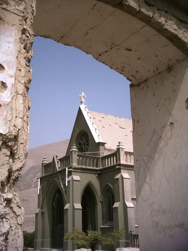 Foto de Mollendo, Perú - FotoPaises.com
