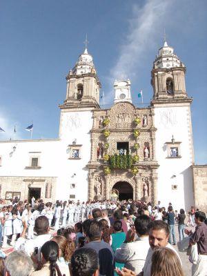 Foto De Santa Anita Jalisco M 233 Xico