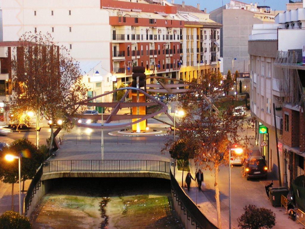 Foto de valdepe as ciudad real espa a - Plano de valdepenas ...