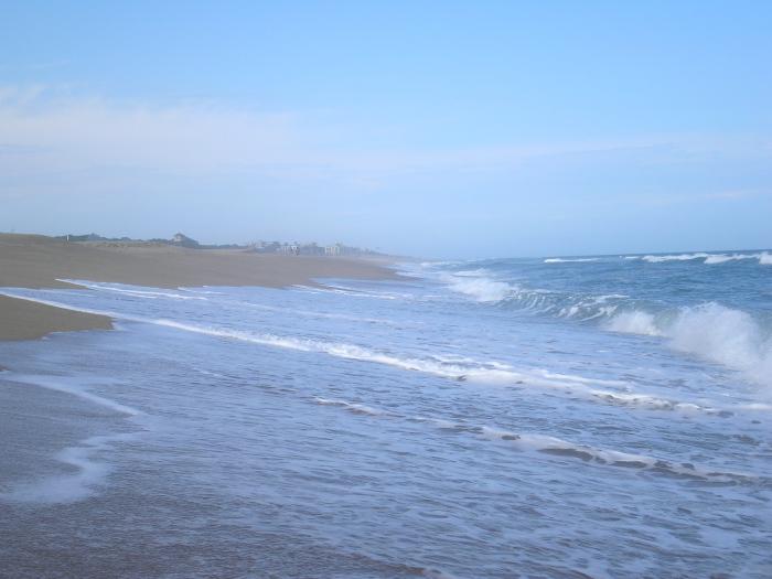 Playa 3 en el agua - 3 part 3
