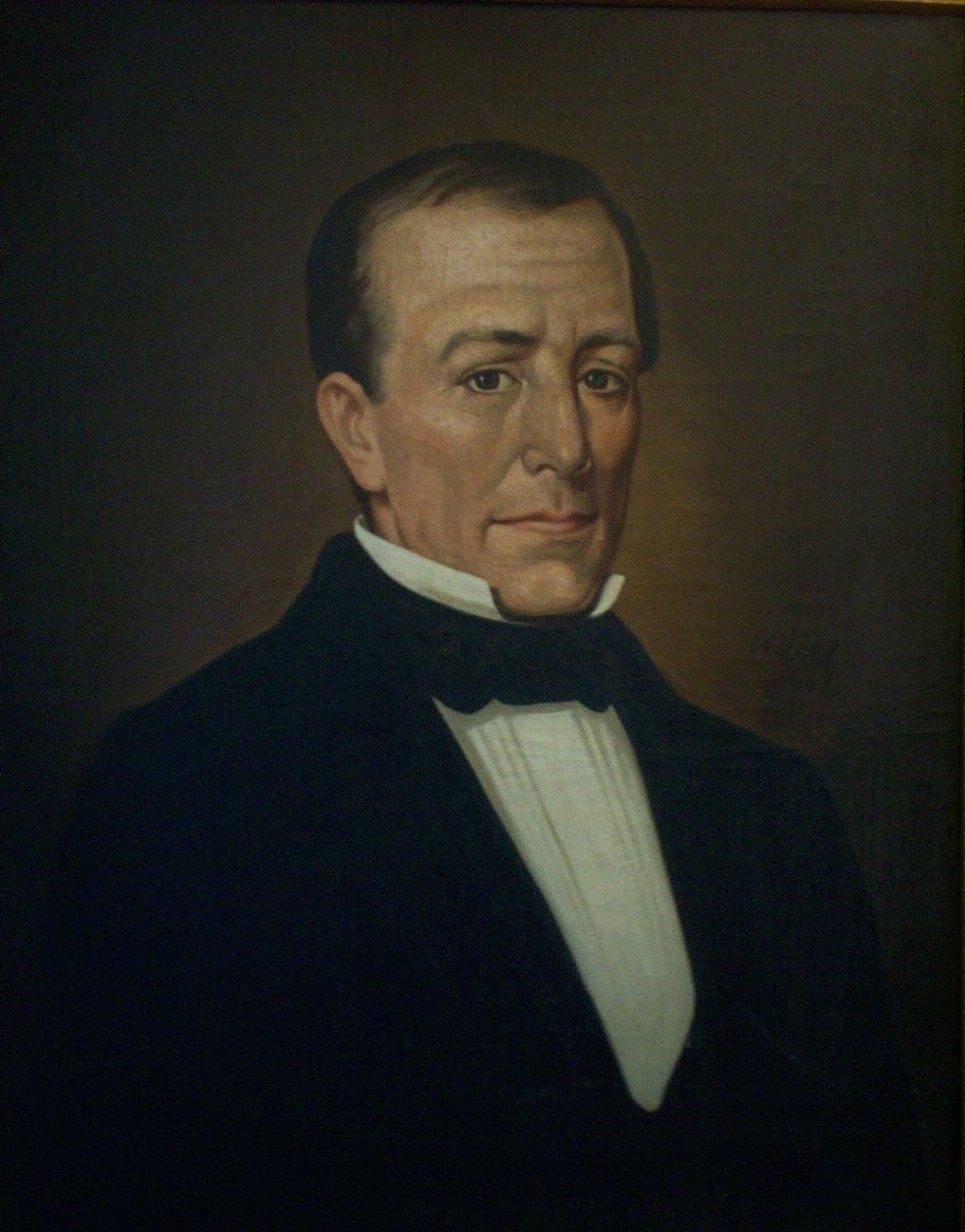 Ley de abril 1834 yahoo dating 7