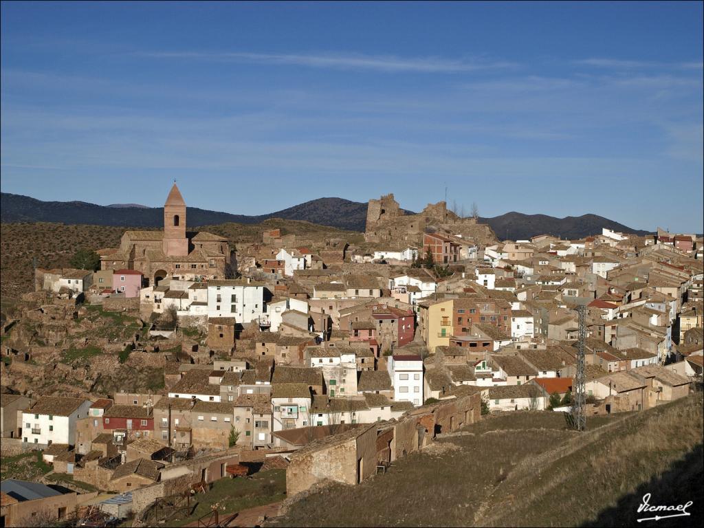 comarca aranda: