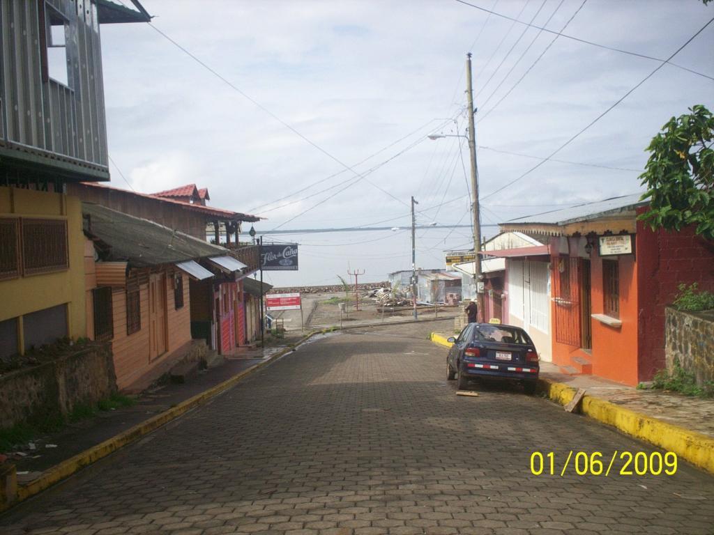 San Carlos Rio San Juan Nicaragua Foto de San Carlos Rio San