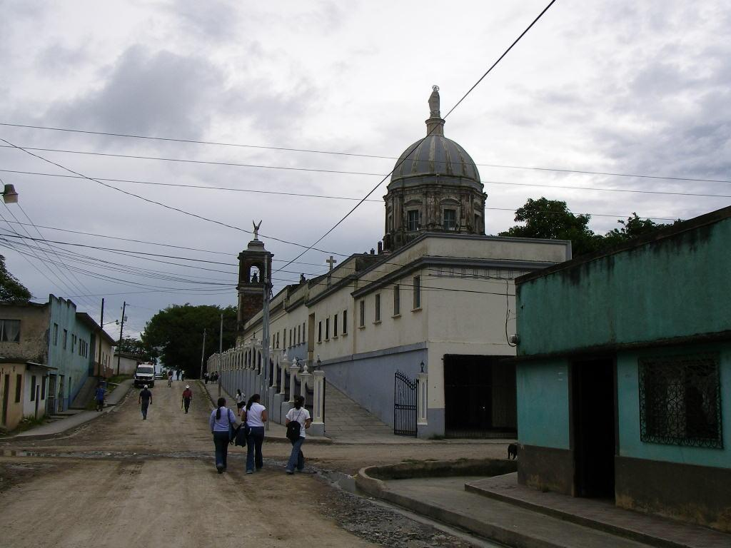 Foto De San Rafael Del Norte Jinotega Nicaragua
