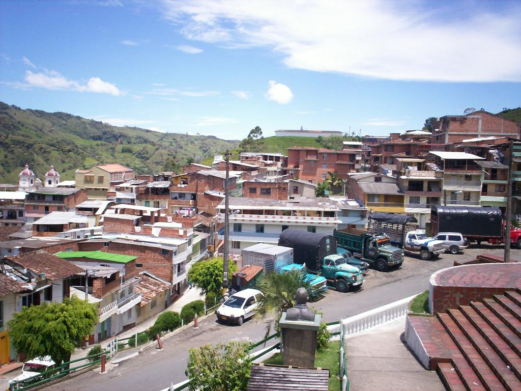 Foto de Granada (Antioquia), Colombia
