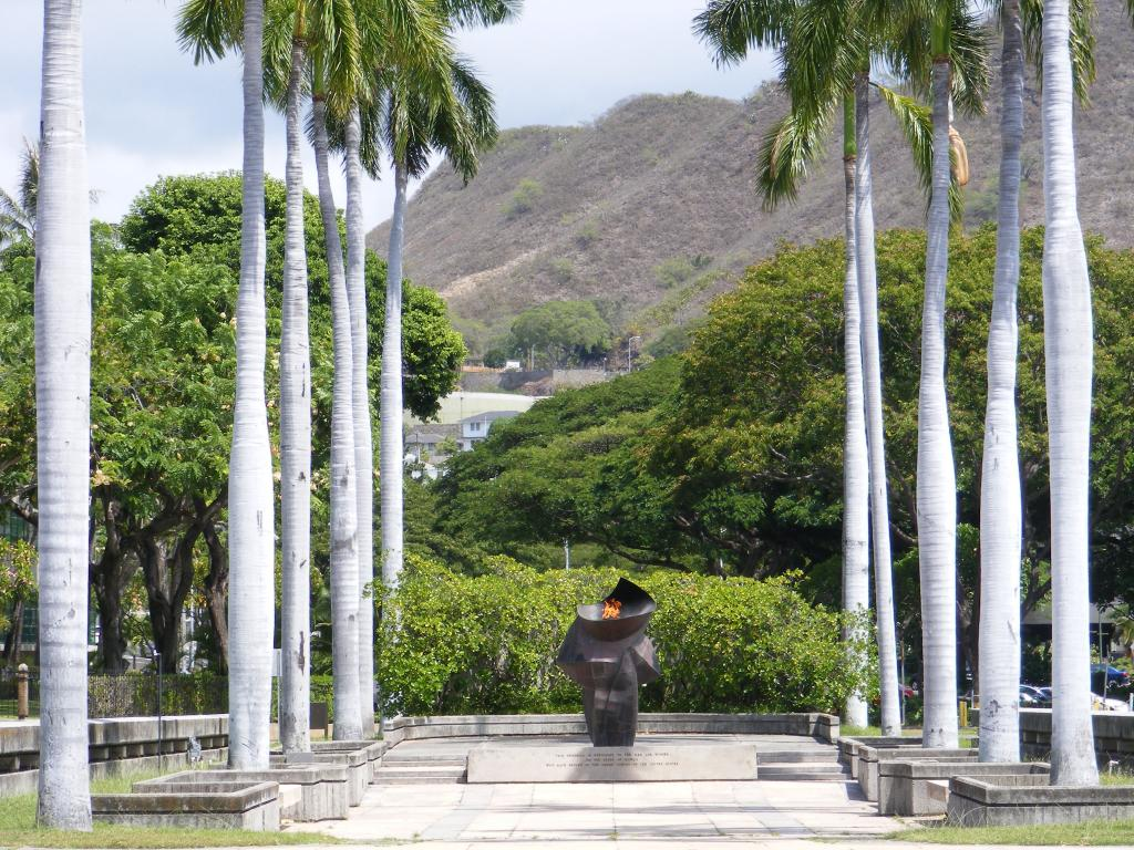 Foto de Honolulu (Oahu) (Hawaii), Estados Unidos