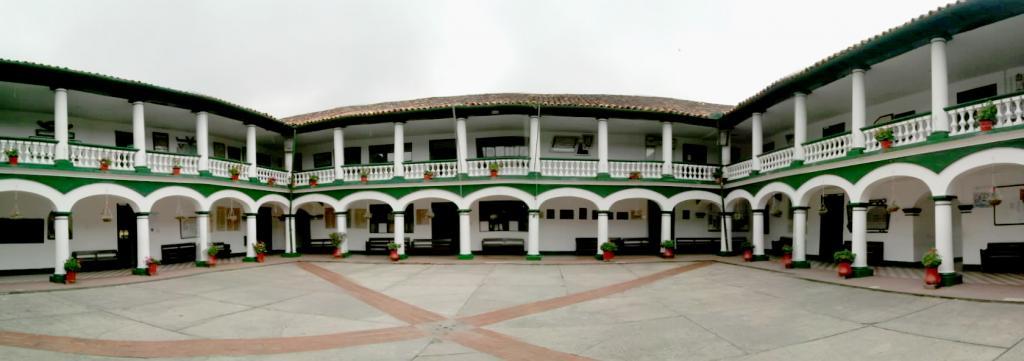 Colombia Santander Del Sur Vélez Santander Del Sur