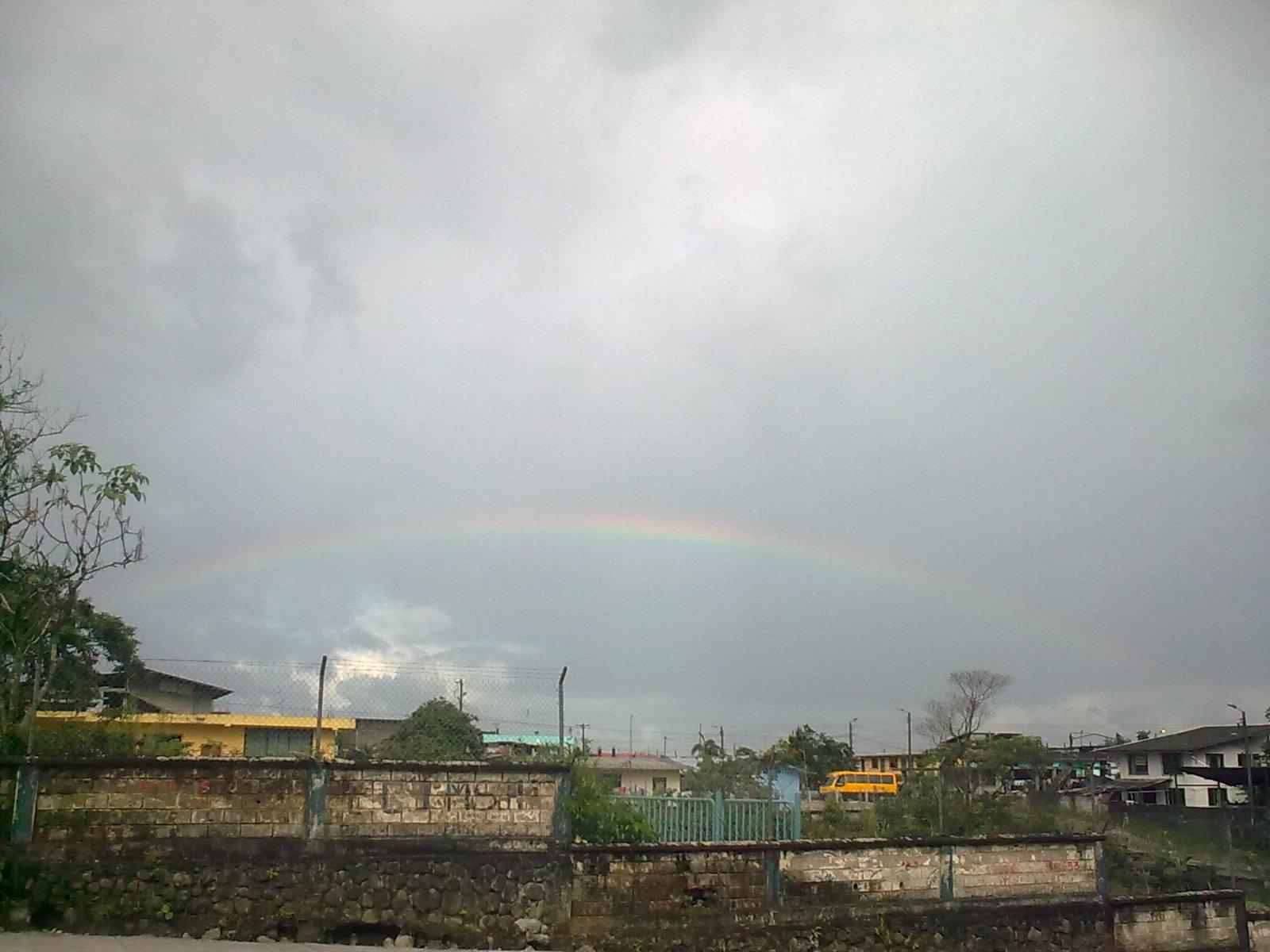 Foto: arcoiris