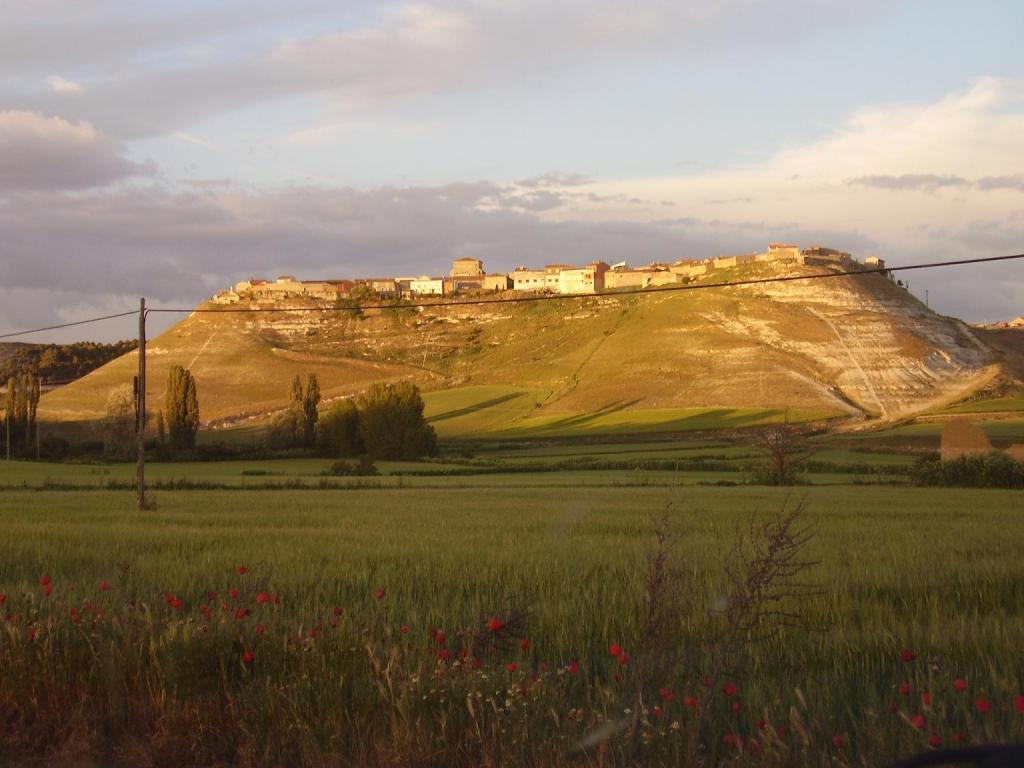Resultado de imagen de Peñaflor de Hornija