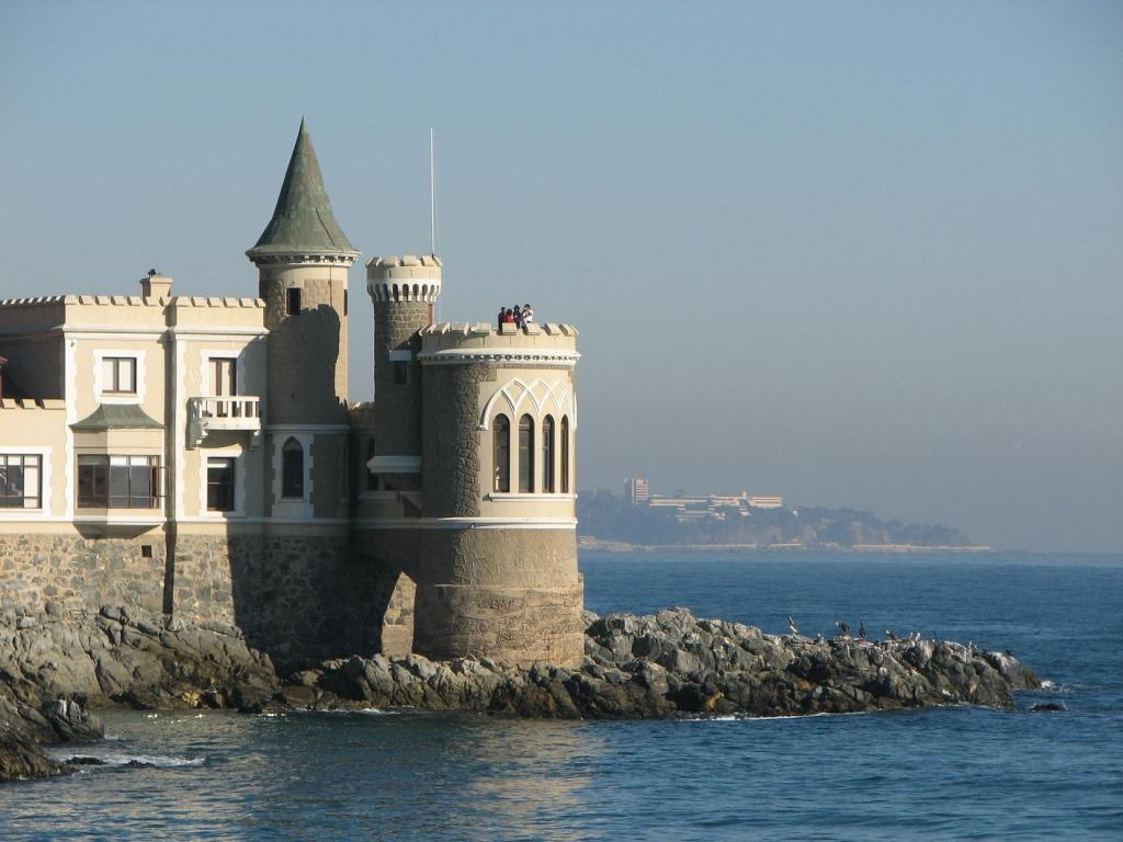 Foto de vi a del mar chile for Diseno de muebles vina del mar